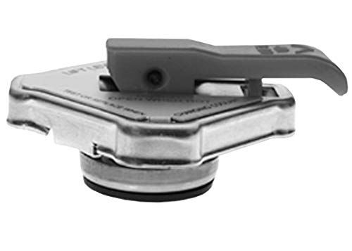 ACDelco Professional 12R8S 16 P.S.I. Safe Release Radiator Cap