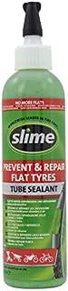 comprar comparacion Slime 10015 Sellante de Reparación de Pinchazo de Neumático con Cámara de Bicicleta, Prevenir y Reparar, Apto para Bicicle...