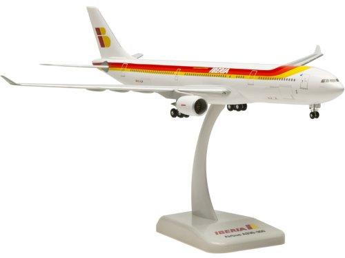 Hogan Wings 1/200 A330-300 de Iberia (jap?n importaci?n)