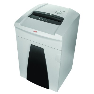 Best Price HSM HSM1884MWG Securio Optical Media Combo Shredder with White Glove44; 16 Per Pass