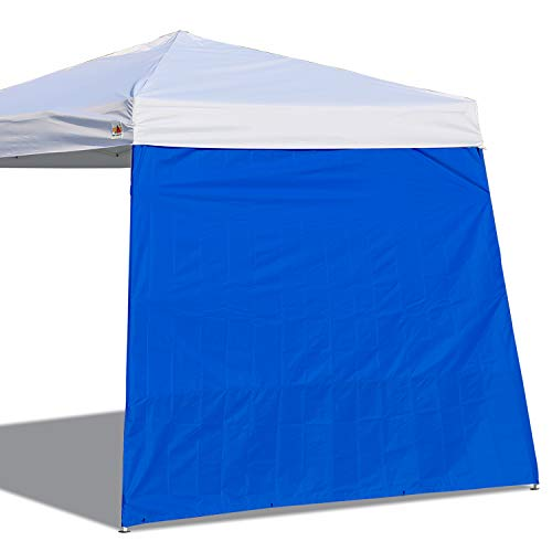 ABCCANOPY Canopy Side Wall for 10