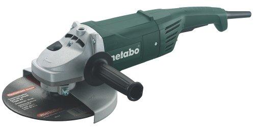 Metabo 6.06421.00 Winkelschleifer WX 2000 230 mm 2000W 13Nm, 4500 U/min