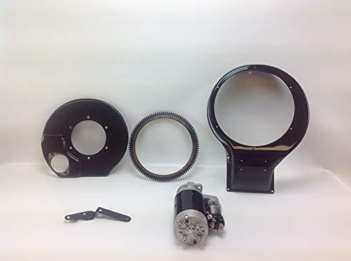 Kit de arranque corona 4LD Diesel Lumbarini KIT4GAEC.1 LDA 100 LDA 96 LDA 97