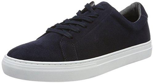 Vagabond Herren Paul Sneaker, Blau (Indigo 67), 41 EU