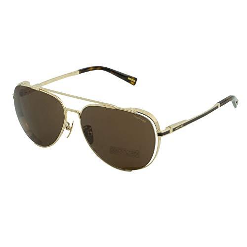 Sunglasses Chopard SCHC 33 M Gold 0A60