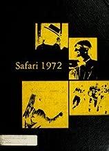 (Custom Reprint) Yearbook: 1972 R Nelson Snider High School - Safari Yearbook (Fort Wayne, IN)