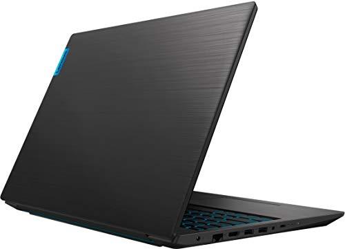 Product Image 6: ,Lenovo – IdeaPad L340 15 Gaming Laptop, Intel Core i5 – 8GB Memory – NVIDIA GeForce GTX 1650 – 256GB Solid State Drive – Black