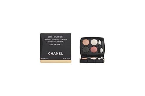 Chanel - Les 4 Ombres 20-Regard perle 1.2 g