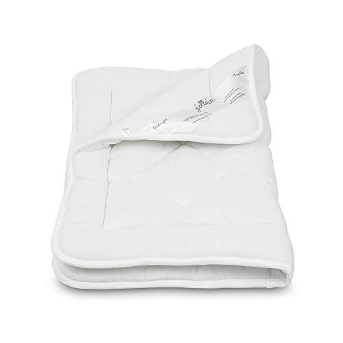 Jollein Couette - Blanc - 60 X 80 cm