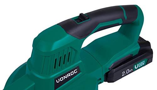 VONROC S2_LB502DC
