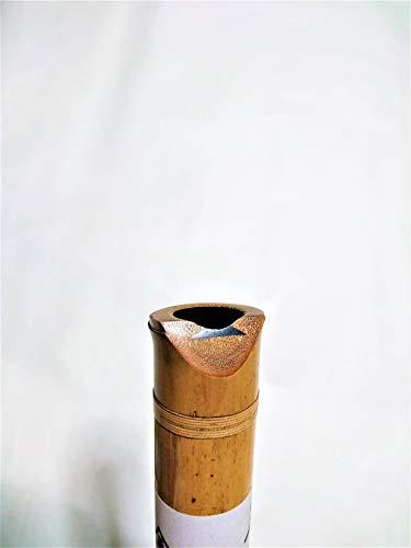 尺八.com『玉山銘真竹琴古流1尺8寸普及管(138-10k18)』