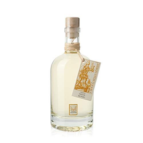 Villa Laviosa: Miele Schnaps mit Grappa & Honig/40% Vol./0,7 Liter-Flasche