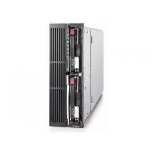 Hewlett Packard Enterprise ProLiant BL45p AMD Opteron Dual Core Processor 2.20 GHz 1MB 2GB 2P Blade Server