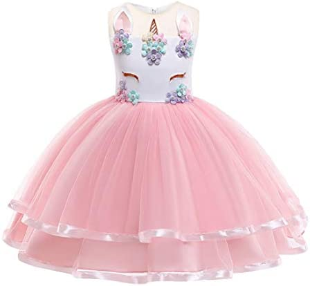 Evening gowns for kids