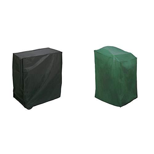 Algon AA236 Funda, Apta para barbacoas rectangulares, 90 x 65 x 90...