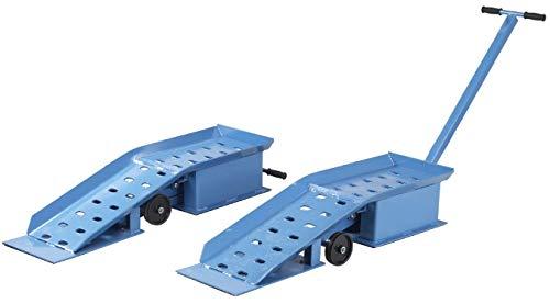 OTC 5268 20-Ton Capacity Per Pair Truck Ramps