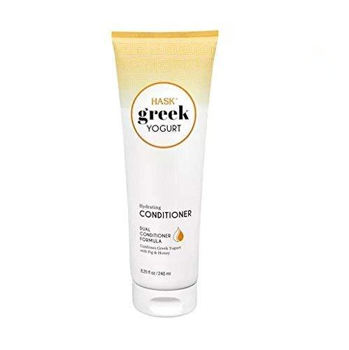 Greek Yogurt Conditioner Fig & Honey 8.5 oz.