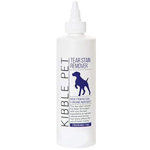 Kibble Pet Tear Stain Remover 845 fl oz