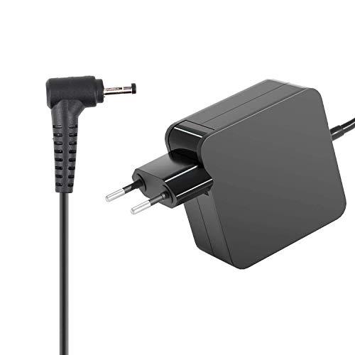 Milipow - Fuente de alimentación para portátil Lenovo IdeaPad 310 110s 110-15ISK 80UD 110-15ACL 80TJ 110-15IBR N22 80SF 110-14 N42 110-17