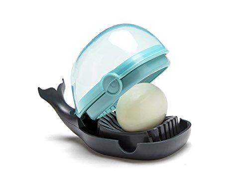 Ototo Humphrey Balena Affetta Uovo