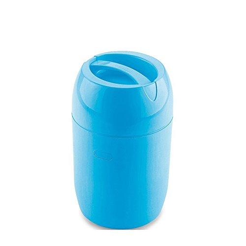 Termo hermetico Valira 0,75 litros Azul