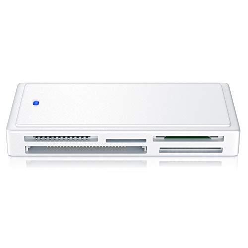 CSL - USB 3.0 Cardreader - Multi Kartenlesegerät - Kartenleser - XD-Memory MS MS PRO Duo microSD microSDHC microSDXC SD SDHC SDXC CF SD MicroSD Class 10