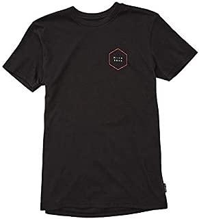 BILLABONG Boys K404UBAC Access Tee Short Sleeve T-Shirt