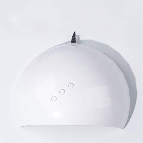 36W Nageldroger Huishoudelijke Lichttherapie Machine Sneldrogende Nagel Manicure Lamp Machine led lamp Nagellak Grill