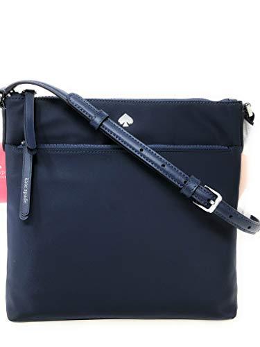 Kate Spade Joe flat Crossbody Bag