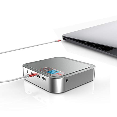 ZSLD Portable Charger 45000Mah Ultra High Capacity Laptop Power Bank, Backup Power Supply with 4 Outputs And LCD Display, for CPAP, Emergency