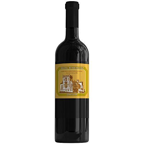 X24 Château Ducru-Beaucaillou 2016 75 cl AOC Saint-Julien Rouge 2ème Cru Classé Vino Tinto