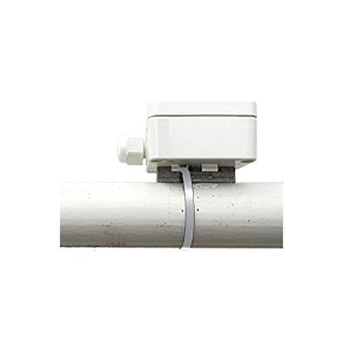 Rohranlegefühler Anlegefühler im Gehäuse IP65 NTC10k Sensor Temperaturfühler