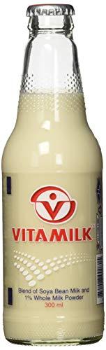 Vitamilk Drinks Soja, 24er Pack (24 x 300 ml)