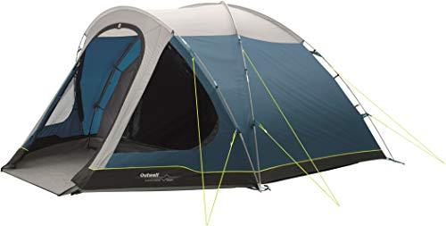 Outwell Cloud Tente pour bâton Bleu, 5, Bleu, 5-Person