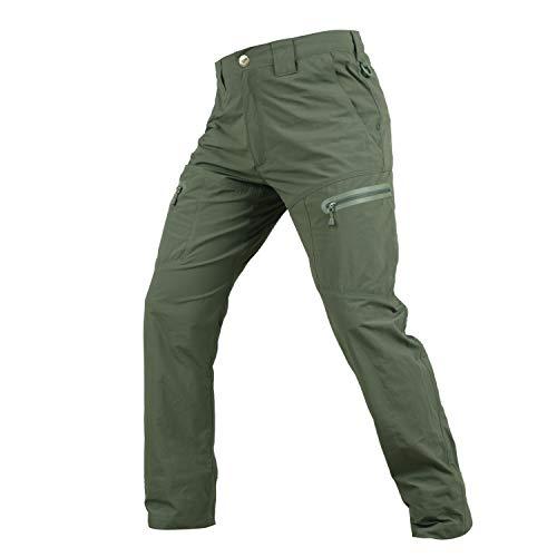 Opiniones y reviews de Pantalones impermeables para Hombre de esta semana. 12