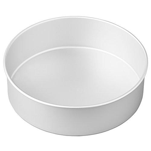 Wilton Runde Kuchenform, Aluminium 25,4 cm