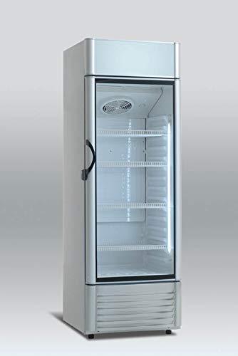 Scandomestic Vitrina Refrigerada expositora, para bebidas,