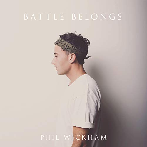Battle Belongs Album Cover