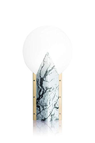 Lampe design Moon Slamp