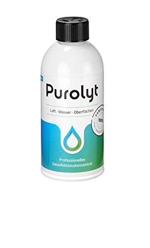 Purolyt Desinfektionskonzentrat 500ml Desinfektionsmittel gegen schädliche Bakterien etc.