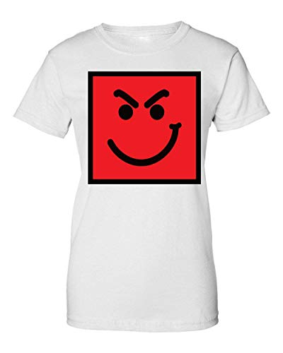 Bon Jovi Have A Nice Day Album Cover Camiseta de Mujer