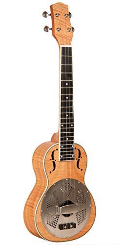 Gold Tone 4-String Ukulele RESOUKE/CM-T