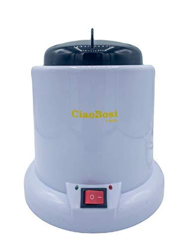 Deals - Ciaobosi Sterilizzatore al quarzo con microsfere per utensili in metallo Modello T-9035