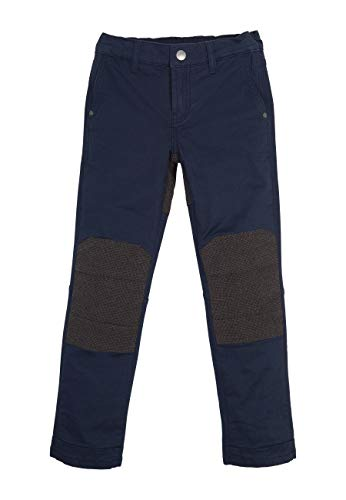Elkline Kinder Hose Best Buddy 3062073, Farbe:Night Blue, Größe:140