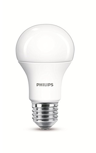 Philips 929001235101 Lampadina LED, Sintetico, 13W, Bianco