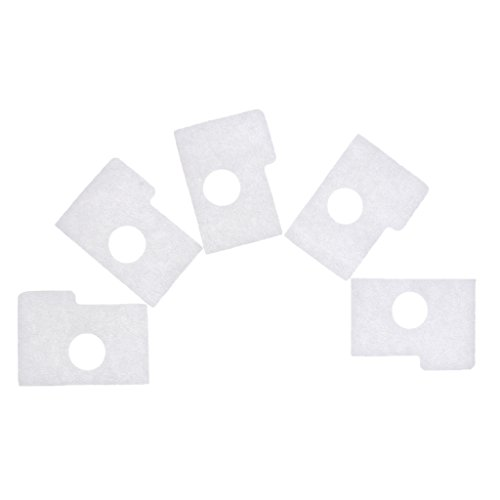 Beehive Filter Aftermarket 5PCS Filtre /à Air pour Stihl Scie /à cha/îne 017 018 MS170 MS180 NOUVEAU Remplacement