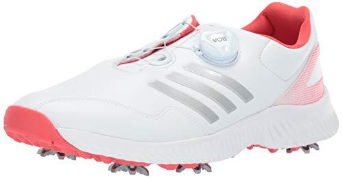 adidas Womens Response Bounce Boa Golf Shoe