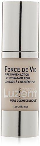 Luzern Laboratories Force De Vie Lotion