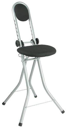 Steh- und Sitzhilfe - 7-Fach höhenverstellbar - TüV geprüft