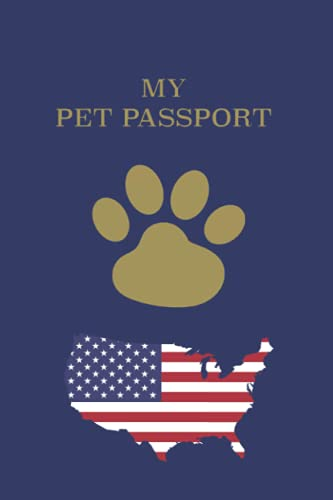Compare Textbook Prices for Pet Passport: Record Book ,Log Book For Your Pet With All Information You Need,Pet Health Passport  ISBN 9798543044339 by ART, HA